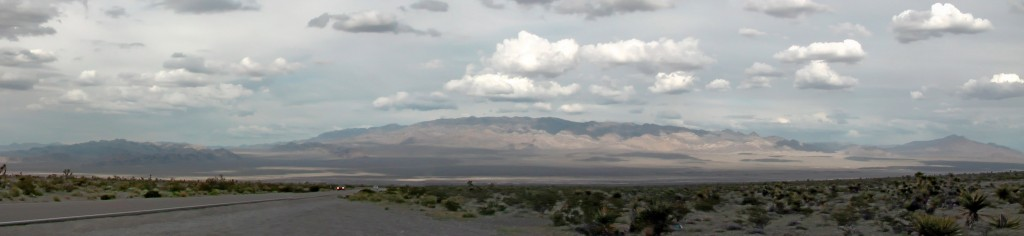 Nevada Panorama