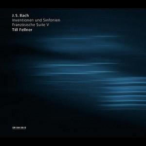 ECM 2043 Till Fellner - Bach