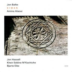 ECM 2042 - Jon Balke (2009) Siwan