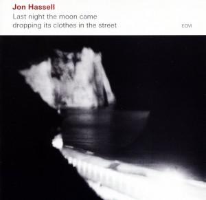 ECM 2077 - Jon Hassell