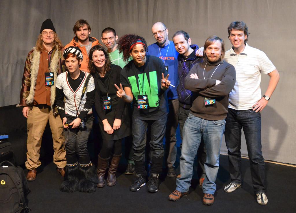 Yota Space team